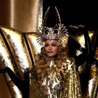 Madonna na Final do Super Bowl