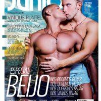Capa: Revista Junior #45